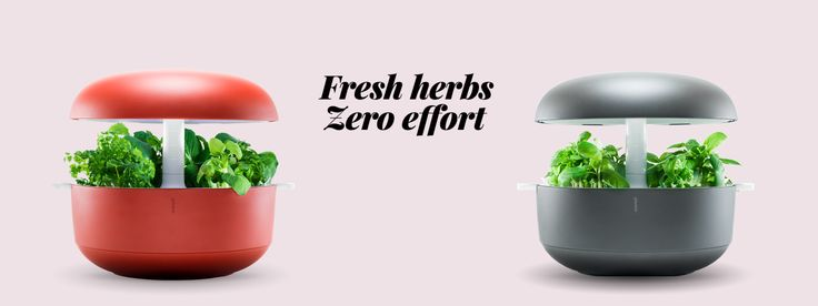 Plantui is a unique all-in-one indoor garden ideal for every home - grow herbs & salads with our hydroponic Smart Gardens & enjoy simple soil-free gardening