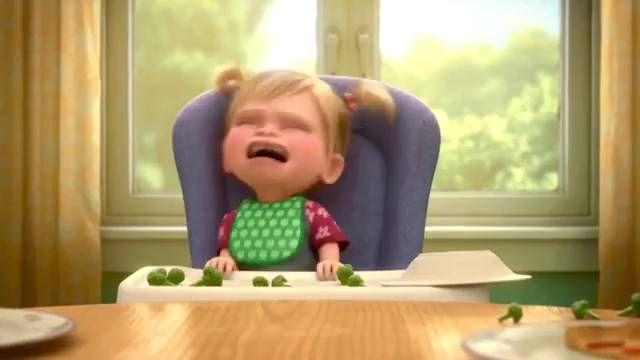 Inside Out: Pixar explica por qué la tristeza es útil   Ciencia   EL PAÍS