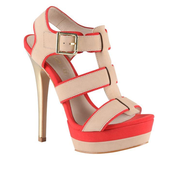 DHARINEE - femmess talon haut sandales for sale at ALDO Shoes.
