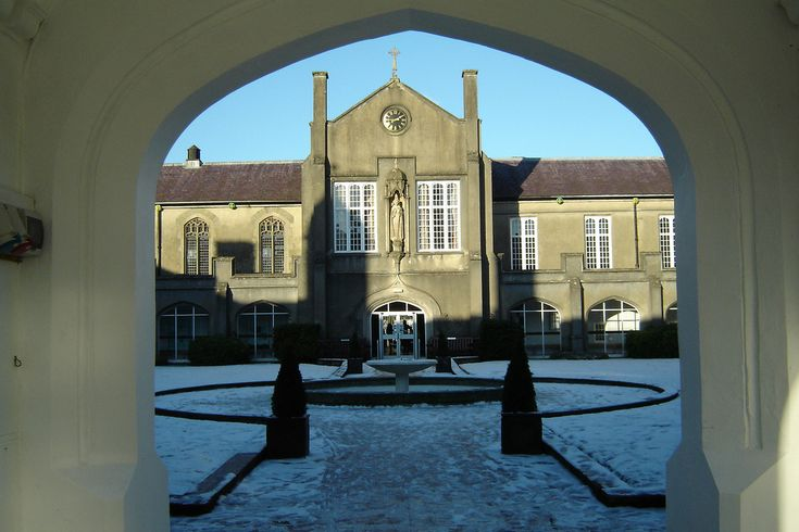 From Wikiwand: St. David's Building, Lampeter campus, University of Wales, Trinity Saint David (Prifysgol Cymru, Y Drindod Dewi Sant). Founded in 1822, it is the oldest degree awarding institution in Wales.[196]