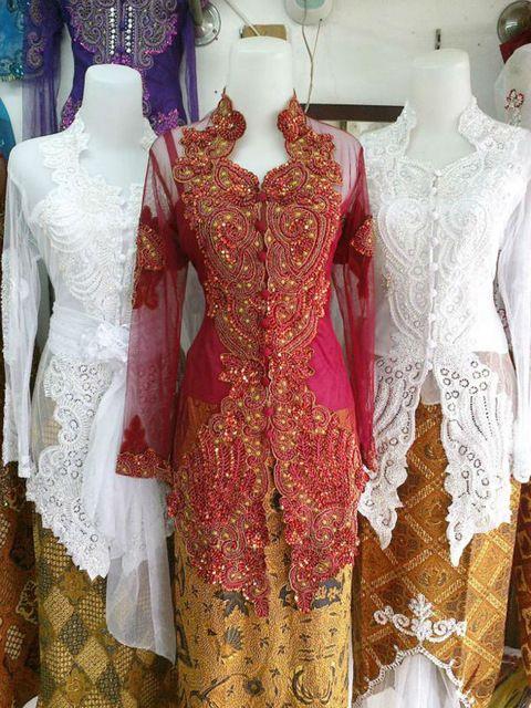 kebaya Javaanse Indonesië-introuwjurken van bruiloft kleding en accessoires op m.dutch.alibaba.com.