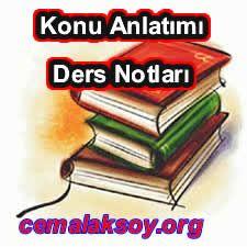 Durum Hikayesinin (Çehov Tarzı Hikaye) Türk Edebiyatındaki Temsilcileri