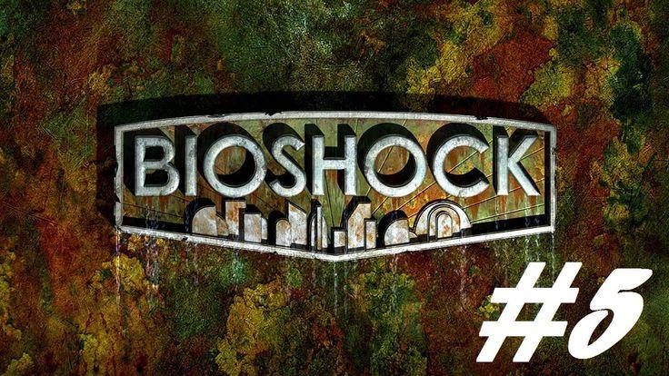 BioShock 2 - Got dizzy [Part 5]