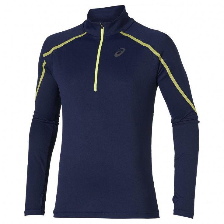 Un maillot idéal pour le sport et le running #running #Asics #Maillot #Sport #FêteDesPères #Papa