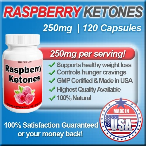 Raspberry Ketones, Highest Quality Natural Weight Loss and Appetite Suppression