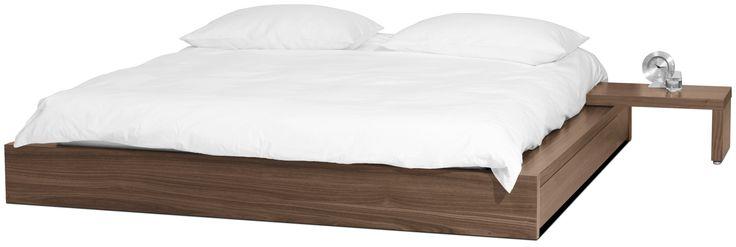 Modernit sängyt - Laatua BoConceptilta