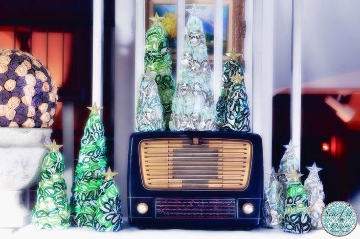 #HeySanta! take a look to this #Gorgeous #christmas #tree