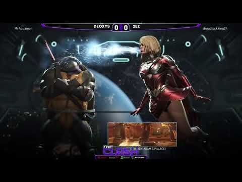 Injustice 2 The Clash #13 Tournament