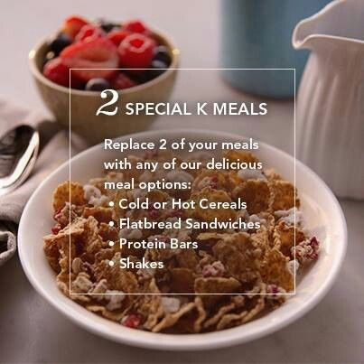 Special k diet  Bzz agent and this is my campaign #GotItFree Coffee house Breakfast shakes