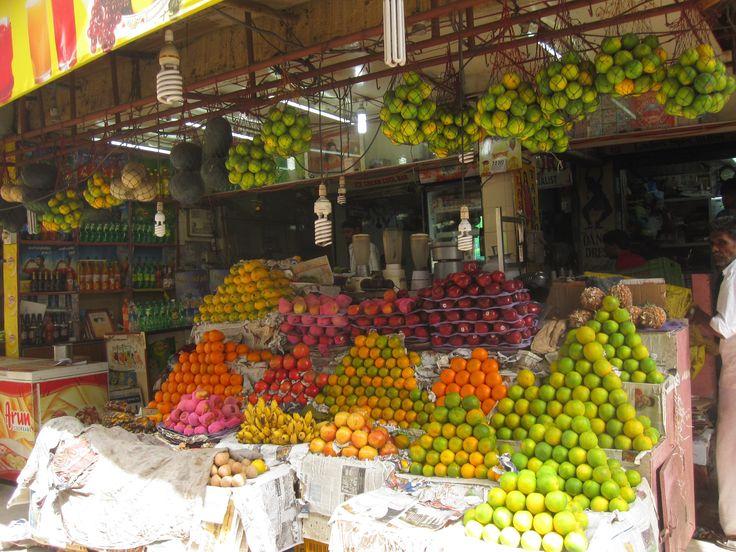 Fruit juice, Chennai and Buses on Pinterest