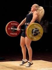 Fundamentals of Olympic weightlifting