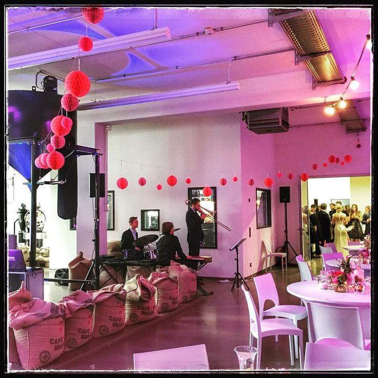 #Hochzeit in einer Kaffeerösterei in #münchen #perkins #089DJ #hochzeit2016 #hochzeitsaison2016 incl. Live Band...