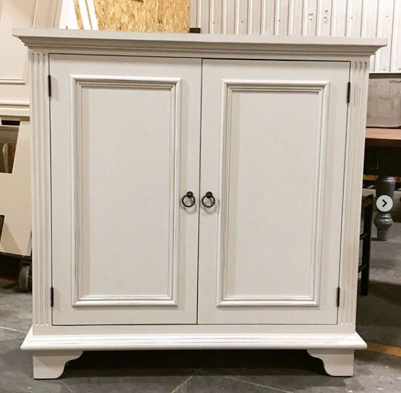 French Low Cupboard French Country Sideboard French Country Furniture Antique French Country