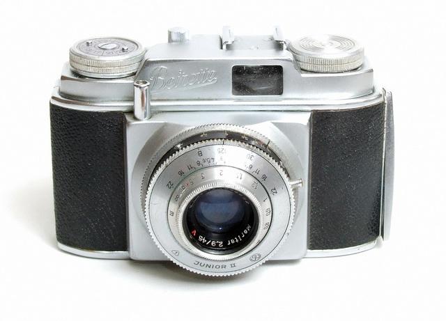 Beier Beirette (1958)