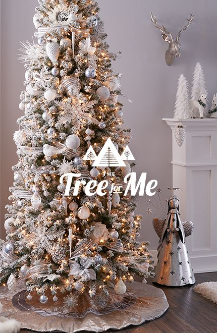 114 best christmas tree images on pinterest xmas trees christmas holidays and christmas 2016 - Christmas Tree For Me