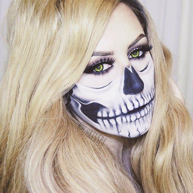 what i wanna do for halloween this - Chrispy Halloween