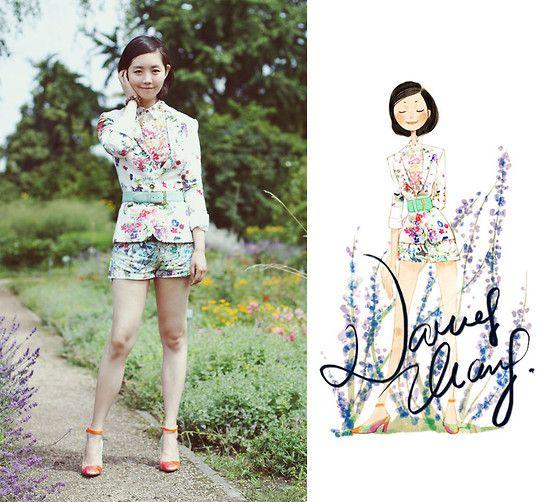 Nancy Zhang April 2017