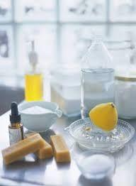 Magiczna soda,ocet i cytryna,czyli ekologiczne sprzątanie domu.   Medycyna naturalna, nasze zdrowie, fizyczność i duchowość