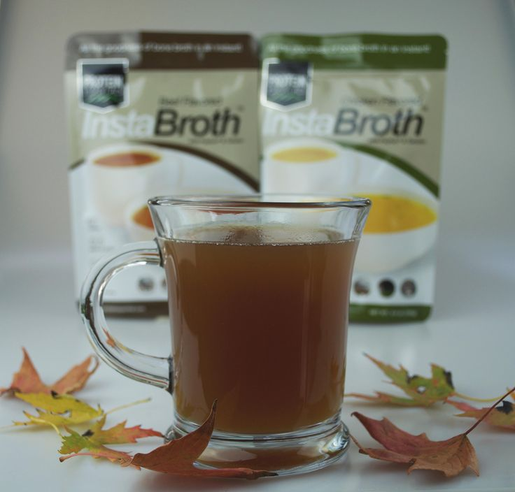 InstaBroth. Nutritious gelatin & collagen rich bone broth instantly! Delicious, gluten free, low carb & low sugar, 12.5g protein, 65 calories per 1 cup serving. Experience Collagen Wellness with Protein Essentials.  www.proteinessentials.com