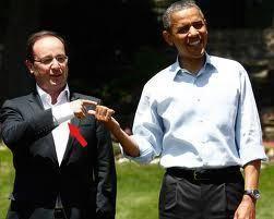 ALERTE INFO. Syrie: les preuves que le duo Obama & Hollande ment effrontément
