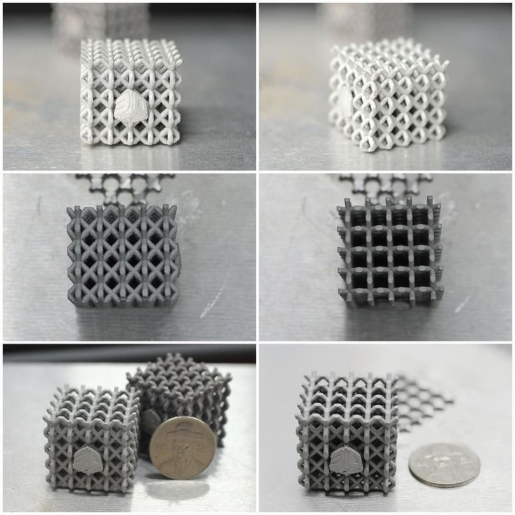 #fujifilm #후지필름 #xe1 #사진스타그램 #photostagram #3D #3D프린터 #3D프린팅 #3Dprinter #3Dprinting #메탈프린팅 #알루미늄 #aluminium #Metal3dprinting #3dsystems #prox300 #씨이피테크 #ceptech Built with No support taken apart from the build plate by hand grinder post processed in sand blaster @ceptech_3dprinter by jennykim1210