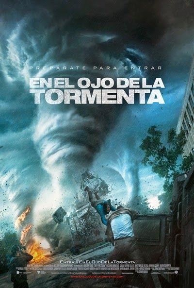 En el ojo de la tormenta (2014) | Online Español Latino