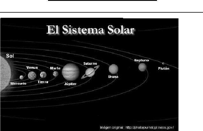 Prueba Sistema Solar - Documents