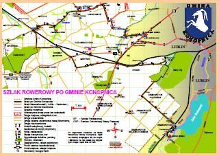 Oficjalny serwis gminy Konopnica - Studium uwarunkowań i kierunków zagospodarowania przestrzennego Gminy Konopnica