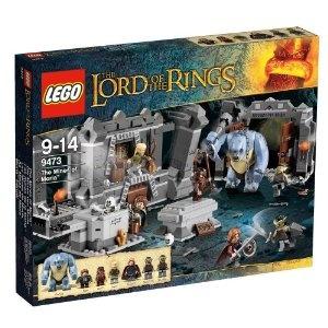Lego Herr der Ringe 9473 - Die Minen von Moria