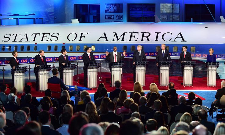 EXCLUSIVE: TIME Guide to Official 2016 Republican Nomination Calendar