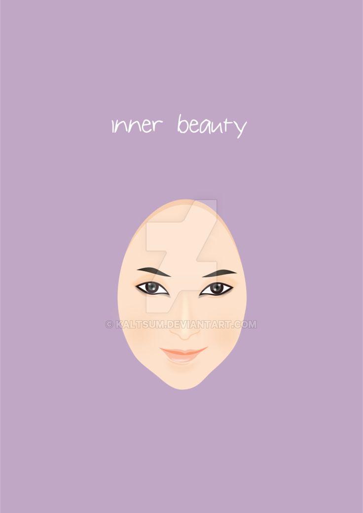 Inner by kaltsum.deviantart.com on @DeviantArt