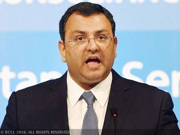 Take risks or you will be left behind: Cyrus Mistry to Tata Group companies…