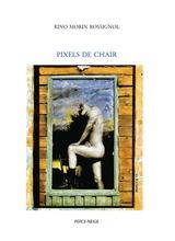 """""""Pixels de chair"""" : Ce recueil met en scène des sujets actuels : la déviance des sentiments, le voyeurisme, la solitude que génère Internet."""