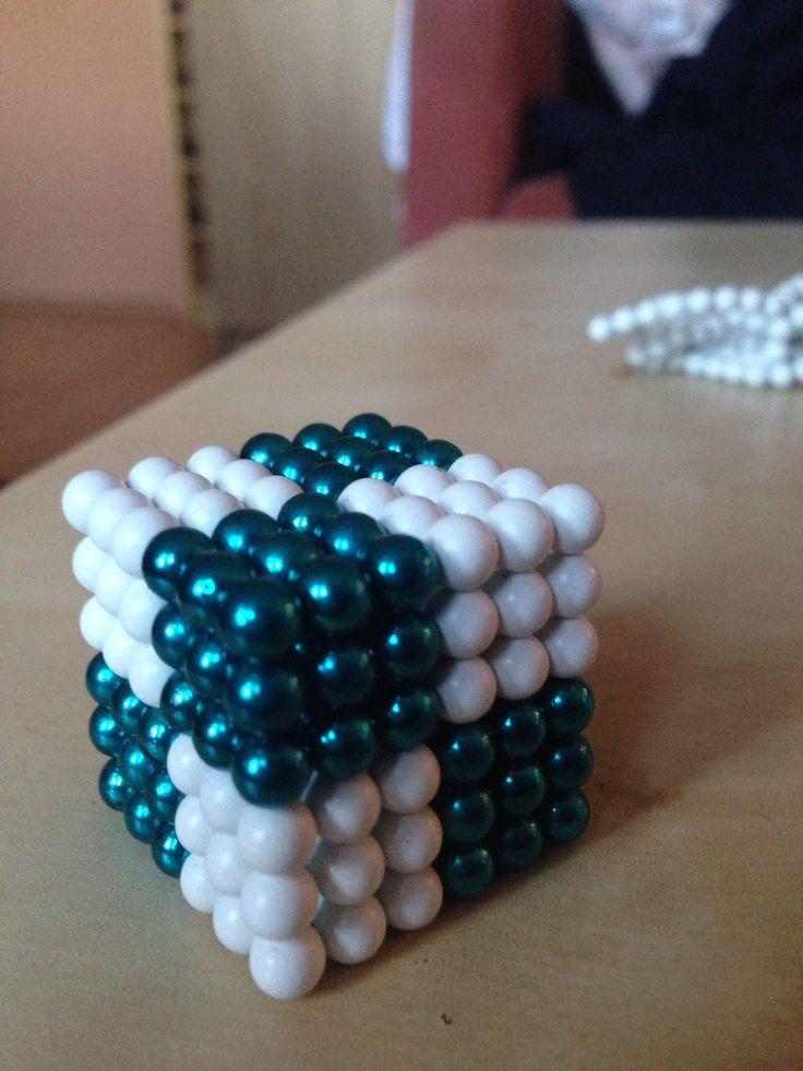 Combo Magneetballetjes