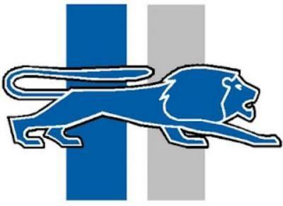 2012 Detroit Lions Schedule