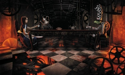 American Mcgees Alice (click to view)