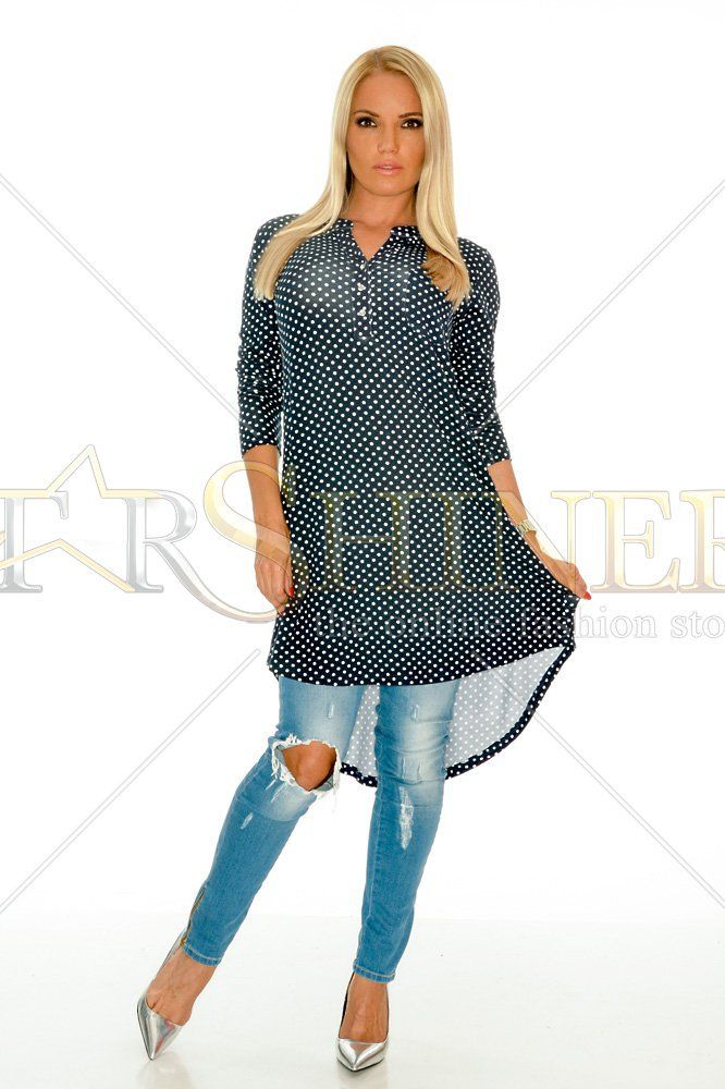Rochie MissQ Trendy Follower DarkBlue - https://tidy.ro/produs/rochie-missq-trendy-follower-darkblue/