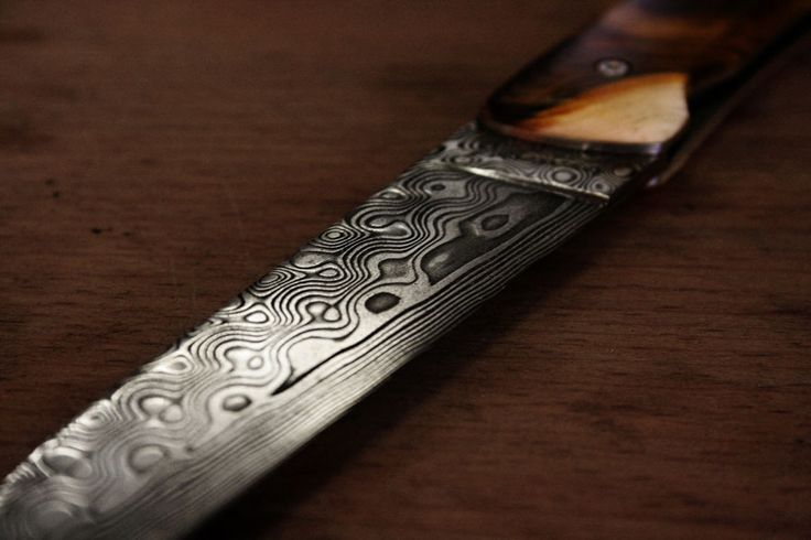 Photography Knife / Perceval