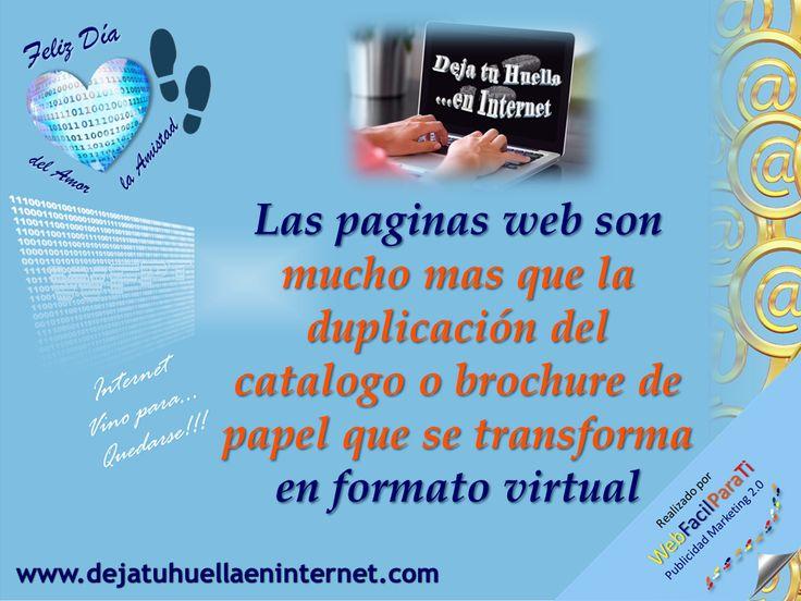 Antes de comenzar a crear el sitio web, debe existir un objetivo claro de marketing que enfoque su desarrollo y presencia de la empresa en internet