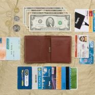 Bellroy Leather Note Sleeve Wallet (4)