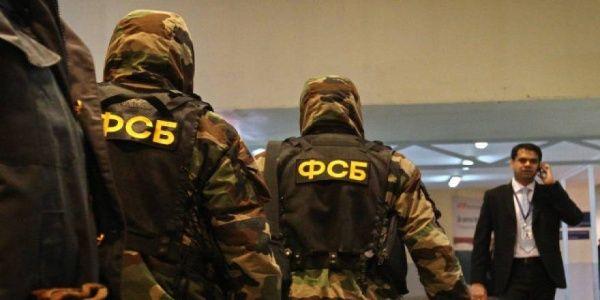 Τεράστιο σκάνδαλο κατασκοπείας συγκλονίζει την Ρωσία - Συνελήφθησαν κορυφαία στελέχη της FSB ως πράκτορες της CIA!