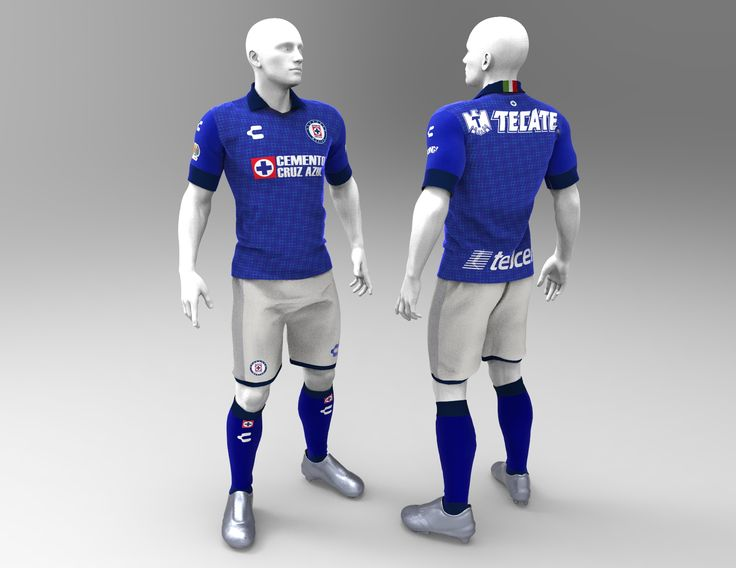 Deportivo Cruz Azul Local
