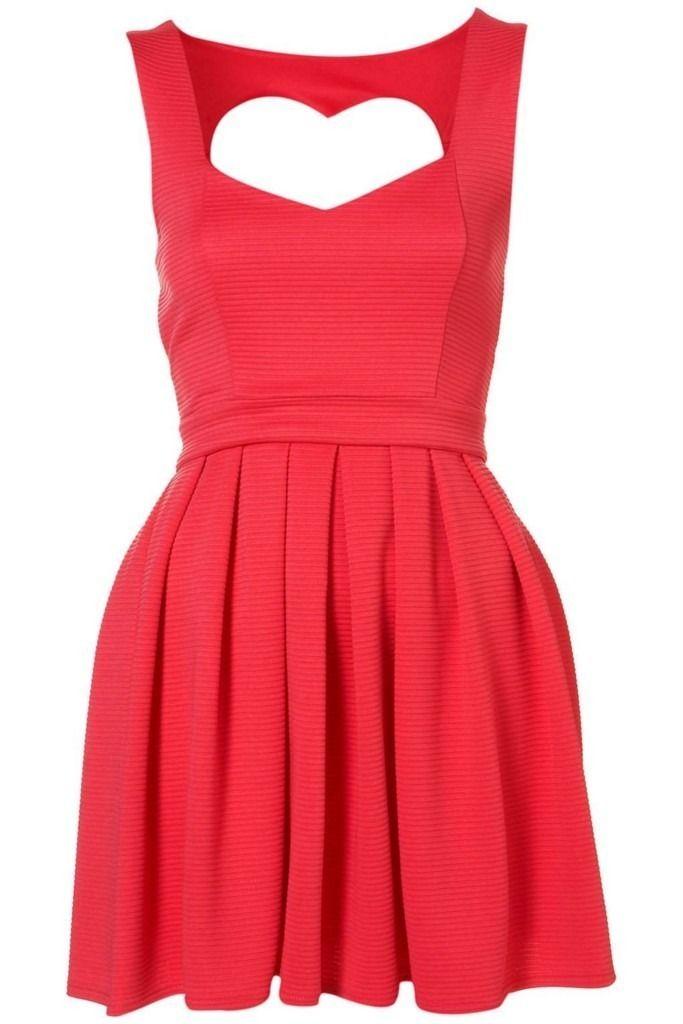 Nice Outfits | Hermoso Vestido Con Espalda Abierta En Forma De Corazón - $ 500.00 en ...