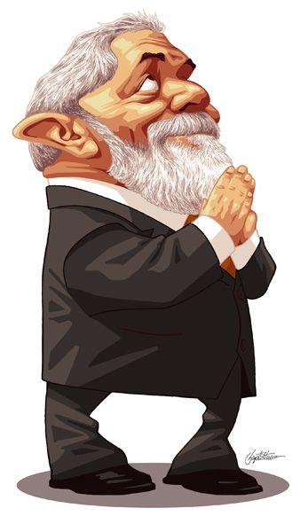 E Viva a Farofa!: Confissão ou testamento de Lula