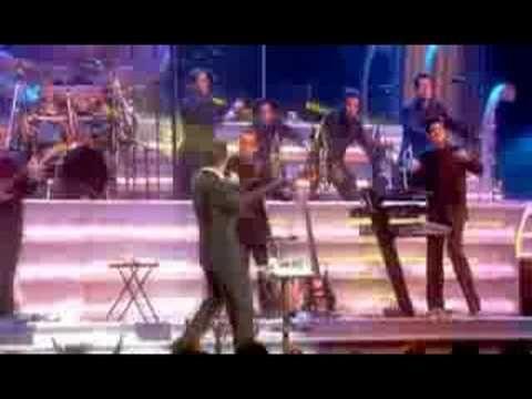 El Reloj, Besame Mucho - Luis Miguel en vivo (+playlist)