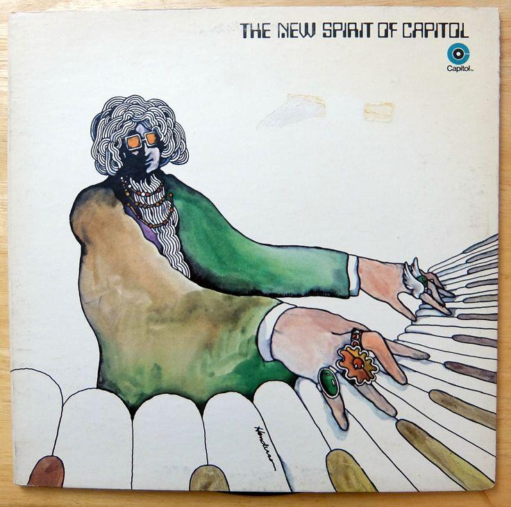 Картинки по запросу this compilation Capitol Records