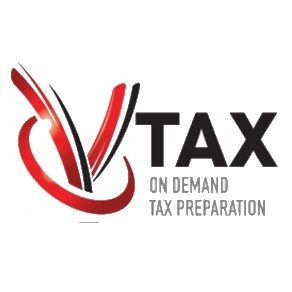 Anita recommends VTax On-Demand Tax Preparation - (AVOID the sitting & waiting & sitting & waiting)