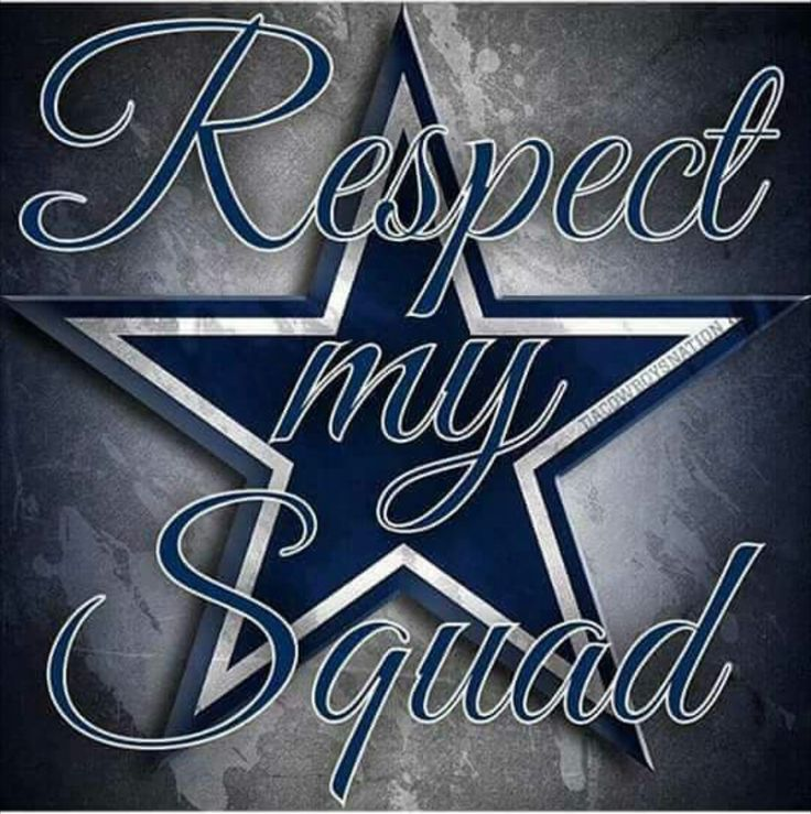 Respect the Star! ✭ #DC4L ✭