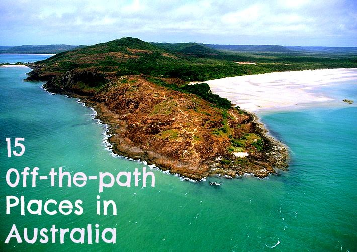 15 off-the-beaten path experiences in Australia