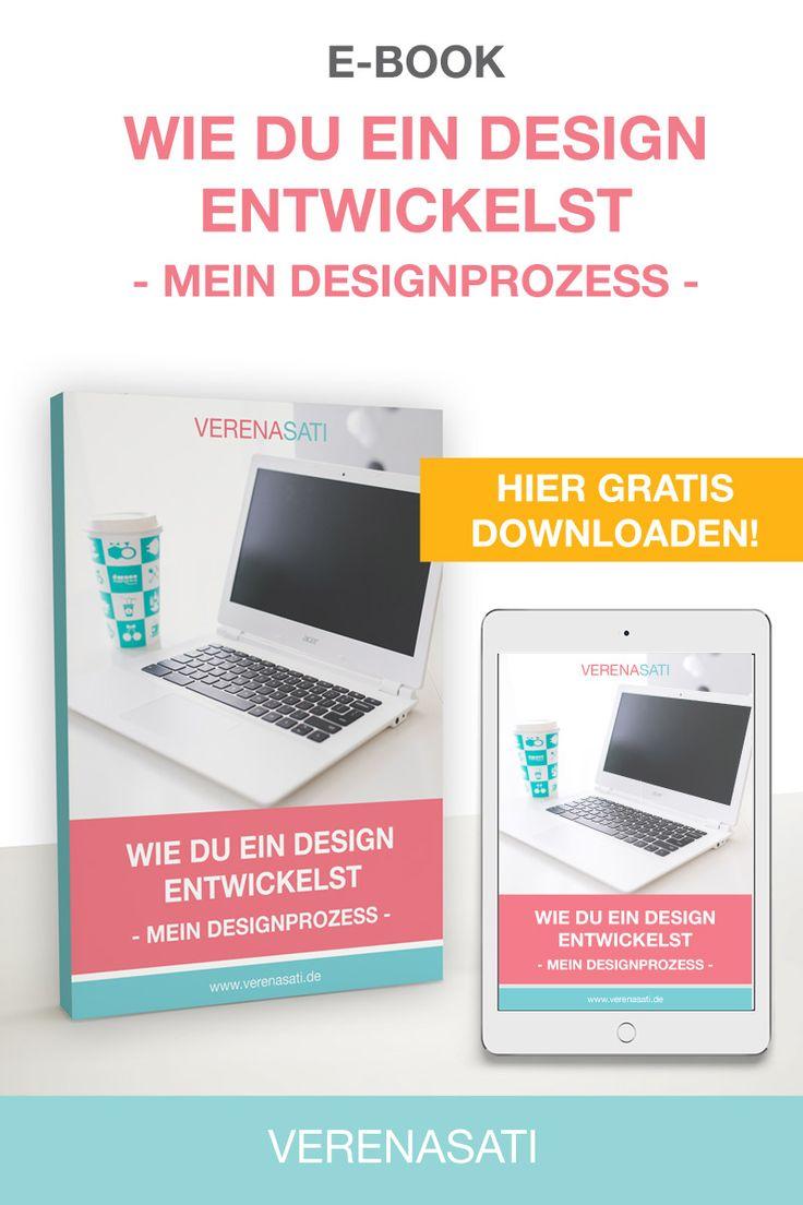 Das E-Book zeigt Dir, • die 7 Schritte, um ein Corporate Design für Deine Marke zu entwickeln. • meine Tipps, womit Du bei Deinem Design starten musst • wie Dein Design mit Deiner eigenen Basis zu einer starken Marke wird und Du und Dein Business noch bekannter werdet. Hol Dir das E-Book gratis als Download: http://medienwerk-menden.de/e-book-wie-du-ein-design-entwickelst/